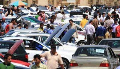 دستور ویژه وزیر صمت به سازمان حمایت: بازار خودرو را ساماندهی کنید