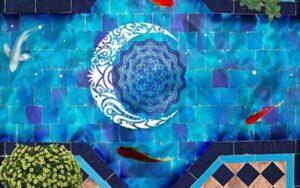 دعای روز بیستوهفتم ماه رمضان/ فضیلت شب قدر را روزیام ساز