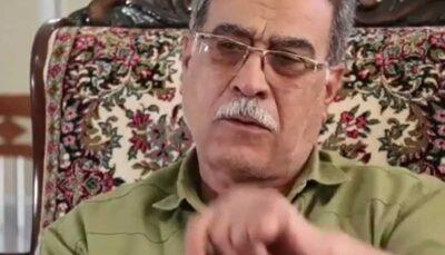 دلِ ناآرام تکاور دریایی مدافعِ خرمشهر در خصوص حادثه ناوچه کنارک/فیلم