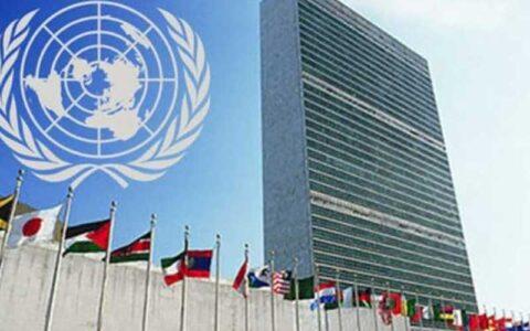 دولت چین: آمریکا بزرگترین بدهکار به سازمان ملل است