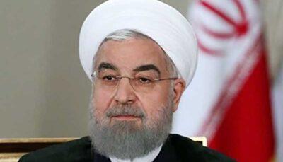 رئیس جمهورمبنای ما برای همکاری با مجلس چارچوب قانون اساسی است حسن روحانی, قانون اساسی, مجلس