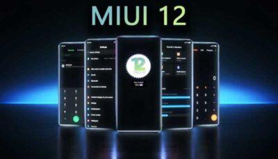رابط کاربری MIUI 12 در ۳۰ اردیبهشت به عرضه جهانی میرسد شیائومی, گوشی هوشمند, MIUI 12