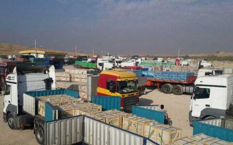 رایزنی با طرف عراقی برای بازگشایی مرز مهران ادامه دارد