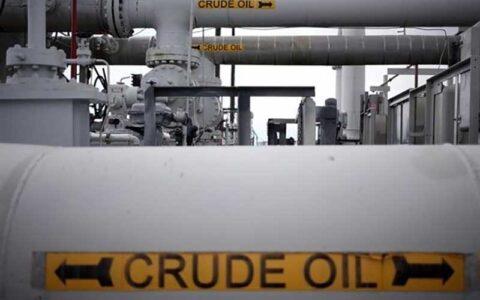 رشد ذخایر نفتی در بزرگترین خریدار نفت دنیا متوقف شد