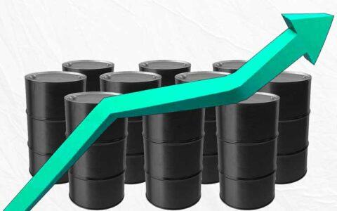 رشد قیمت نفت با امید به افزایش تقاضا