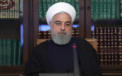 روحانی: رعایت پروتکلهای بهداشتی در شبهای قدر افتخار است