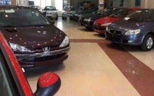 ریزش قیمت خودروهای داخلی در بازار ادامه دارد/ خیز خودروهای خارجی با رشد نرخ ارز