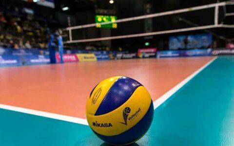 زمان شروع به کار سرمربی جدید تیم ملی والیبال مشخص شد فدراسیون والیبال, تیم ملی, ایگور کولاکوویچ
