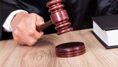 زندان و شلاق برای 11 متهم رشوه در اردبیل