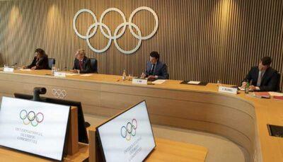 زیان ۸۰۰ میلیون دلاری IOC با تعویق المپیک توکیو توماس باخ, بازی های المپیک توکیو, فدراسیون های جهانی