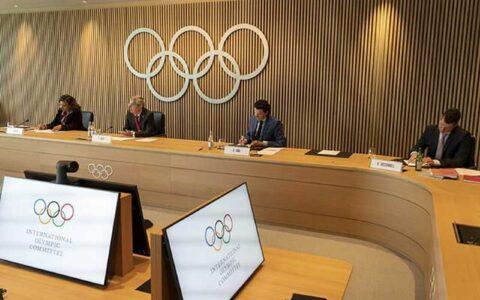 زیان ۸۰۰ میلیون دلاری IOC با تعویق المپیک توکیو