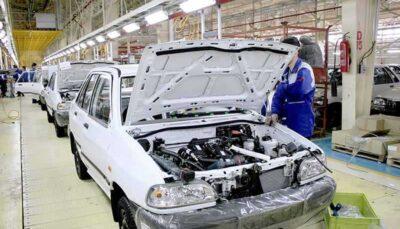 سبحانیفر: توقف تولید پراید از مهمترین عوامل گرانی خودرو بود