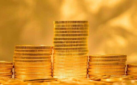 سکه طلا همچنان در حال گران شدن است