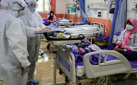 شناسایی ۹۷۶ مبتلای جدید به ویروس کرونا جهانپور, کووید۱۹