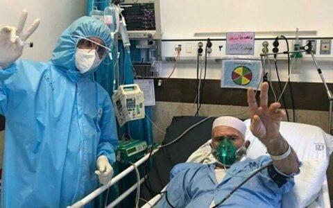 شناسایی 1481 مبتلای جدید به کرونا/ 24 ساعت گذشته در 14 استان هیچ مبتلایی فوت نکرده است