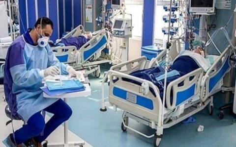 شناسایی 1683 مبتلای جدید به کرونا/ کمتر از 30 درصد مبتلایان جدید بستری شدهاند