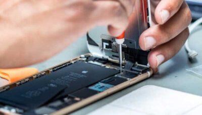 ضدعفونی غیر اصولی بازار تعمیرات موبایل را داغ کرد موبایل, قطعات یدکی, ضدعفونی