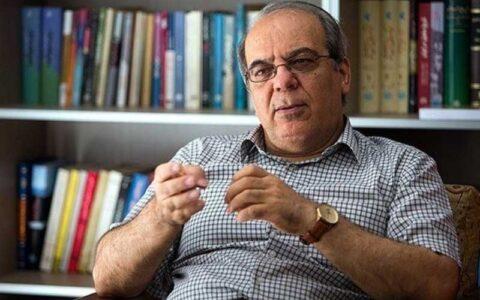 عباس عبدی: اصلا نباید نگران چند میلیون لایو تتلو بود /وقتی نظام فرهنگی بسته باشد، ته آن می شود تتلو