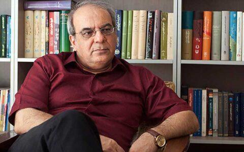 عباس عبدی: چرا نشستهایم و بر سر خودمان میزنیم که تتلو کیست /این آدم آبروی ایران و اخلاق را از بین برده است