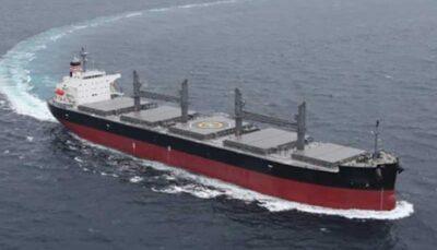 علت سانحه کشتی ایرانی در سنگاپور مشخص شد کشتی ایرانی, سنگاپور, سانحه