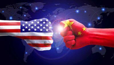 عمیقتر شدن اختلافات چین و آمریکا بر سر قطعنامه آتش بس جهانی امریکا, چین, سازمان بهداشت جهانی
