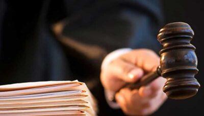 فریبا عادلخواه به ٦ سال حبس محکوم شده است حبس, دادگاه تجدیدنظر, فریبا عادلخواه