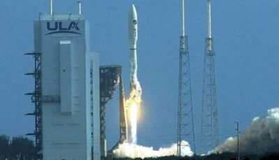 فضاپیمای مخفی آمریکا به مدار زمین پرتاب شد