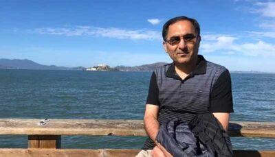 فقط آزادی دانشمند ایرانی از زندان آمریکا به نگرانیها درباره سلامتی او پایان میدهد دانشمند ایرانی, حقوق بشر, زندانهای آمریکا