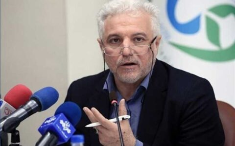 قاچاق گسترده داروهای ایرانی به خارج از کشور