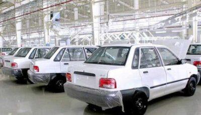 قیمت برخی از خودروهای سایپا در طرح فروش فوق العاده؛ پراید ۴۲ میلون و ۱۰۰