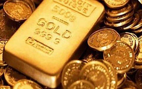 قیمت جهانی طلا امروز