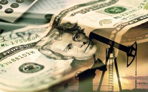 قیمت جهانی نفت امروز /برنت ۳۴ دلار و ۵۴ سنت شد