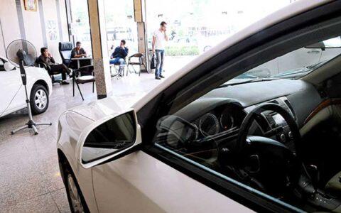 قیمت خودرو در بورس تعیین شود