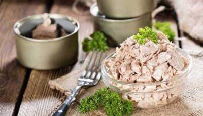 قیمت کنسرو ماهی افزایش یافت
