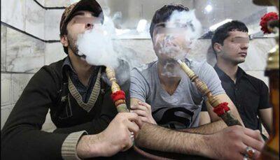 عرضه مواد دخانی با اسانس های خاص