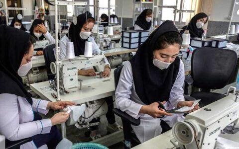 مخالفت تشکلهای صنعت پوشاک و نساجی با افزایش مناطق آزاد
