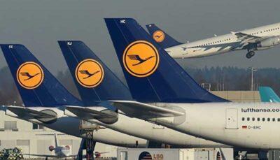 مخالفت وزیر اقتصاد آلمان از ورود مستقیم دولت به شرکت لوفتهانزا