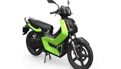 موتورسیکلت برقی ساخت ایران به بازار میآید