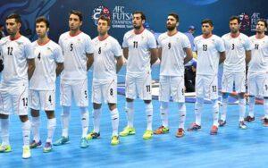 نامه ایران برای تعویق جام ملتهای فوتسال آسیا آماده ارسال به AFC