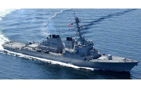 ناوهای آمریکا سر راه نفت ایران مقامات ایران, نفتکشهای ایرانی, نیروی دریایی آمریکا