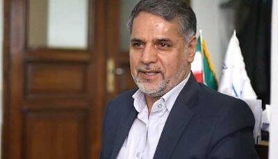 نقوی حسینی: دولت برای وزیر شدن نیروهایش دنبال وزارتخانه است / رحمانی تلاش بسیار کرد