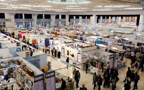 نمایشگاه کتاب مجازی، تیر خلاص بر پیکر کتابفروشان است نمایشگاه بینالمللی کتاب, نمایشگاه مجازی کتاب, هومان حسنپور