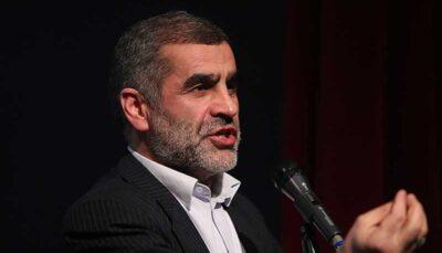 نیکزاد: برکناری وزیر صمت یعنی وزرا باید لابیگر باشند نه خدمتگذارمردم