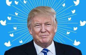 واکنش توئیتر به تهدیدات ترامپ