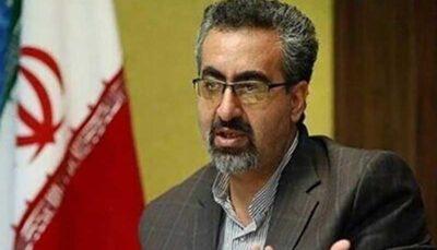 واکنش سخنگوی وزارت بهداشت به اخراج پزشک بیهوشی از پرواز «تهران بوشهر» کیانوش جهانپور, شرکت هواپیمایی, وزارت راه