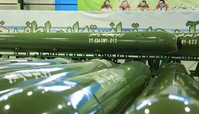 واکنش یک نشریه آمریکایی به ساخت انواع زیردریایی و جنگ افزارهای دریایی در ایران