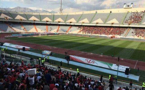 ورزشگاه آزادی برترین ورزشگاه آسیا از نگاه AFC AFC, آسیا, ورزشگاه آزادی