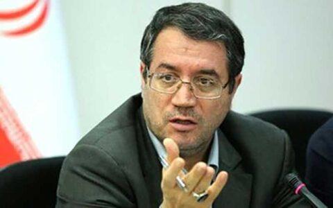 وزیر پیشین صنعت از طریق لابی با نمایندگان، جلوی تشکیل وزارت بازرگانی را گرفت