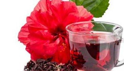 چای تُرش قاتل فشار خون بالا دارو, دمنوشهای گیاهی, پرفشاری خون