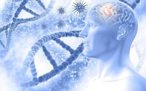 ژن زوال عقل ریسک ابتلا به بیماری کووید ۱۹ را افزایش می دهد بیماری آلزایمر, بیماری قلبی, کووید ۱۹